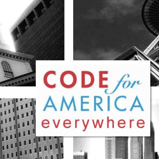 Code for America Everywhere